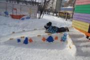 Спортивные зимние игры