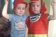 Пожарная безопасность для детей