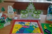 Муниципальный конкурс по оригами «Журавлик духа и мира – 2019»