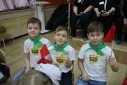Фестиваль юных конструкторов
