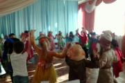 В нашем детском саду начался театральный фестиваль!