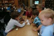 В гостях в библиотеке (07.08.2018)